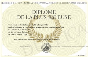 personnaliser http://www.mon-diplome.fr/