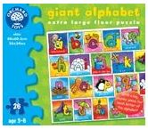 giant alphabet linguatoys