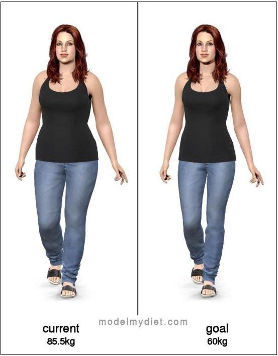 Comprime pour maigrir