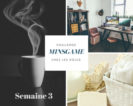 MinsGame Semaine 3